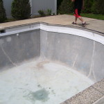 Pool Tile Installation 2