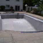 Pool Tile Installation 3
