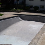 Pool Tile Installation 4