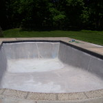 Pool Tile Installation 5